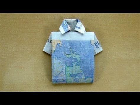 hochzeitskleid aus geld falten geldschein falten hemd geldgeschenke basteln hochzeit