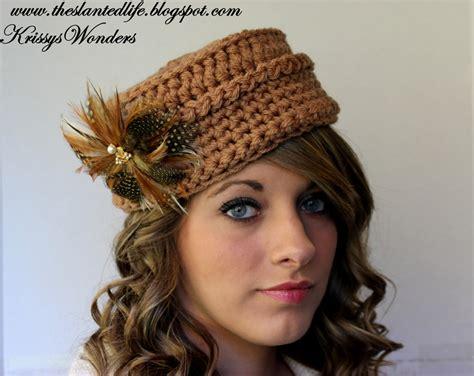 crochet pattern vintage hat crochet hat pattern for vintage inspired pillbox hat tutorial