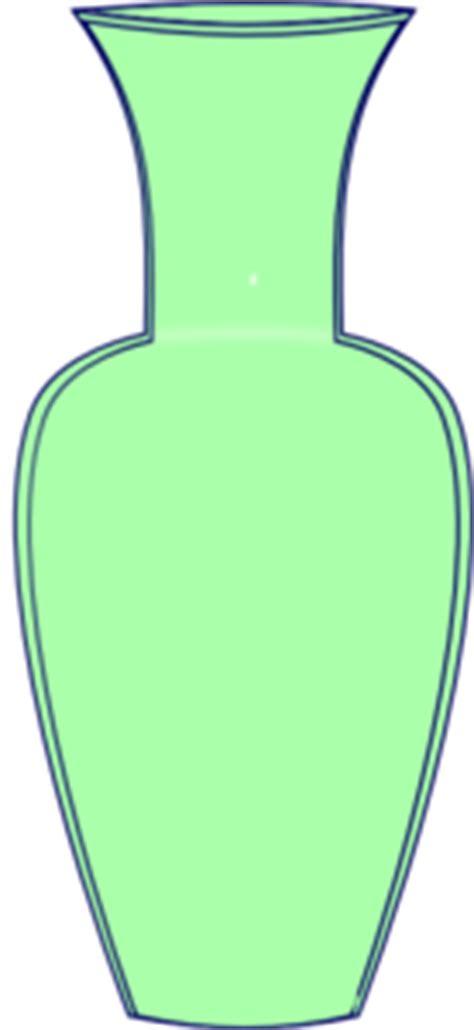Vase Frog Green Vase Clip Art At Clker Com Vector Clip Art Online