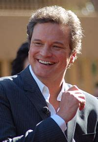 Colin Firth - Wikipedia Colin Firth Wikipedia