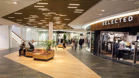 design center lighting frederiksberg shopping centre ramboll denmark a s