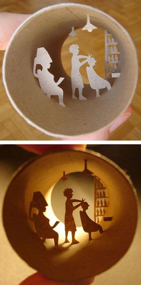 Cool Things To Make With Toilet Paper Rolls - pin by jk on diy do it yourself