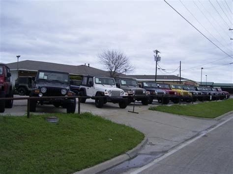 Collins Brothers Jeep Collins Bros Jeep Wylie Tx 75098 Car Dealership And