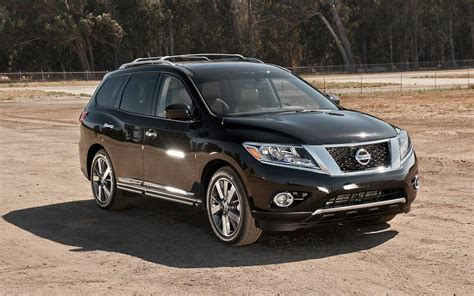nissan pathfinder 2016 price 2016 nissan pathfinder review interior relese date price