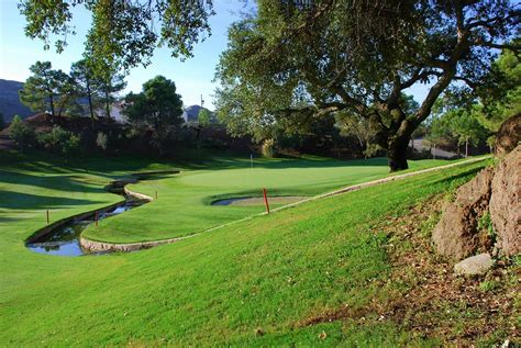Numurkah Golf Club Cabins by I Migliori Ci Da Golf Di Marbella Marbella Club Golf