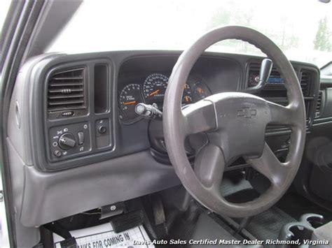 standard motors disputanta va 2006 chevrolet silverado 2500 hd ls crew cab bed 4x4