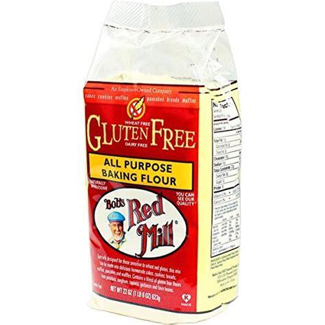 bobs red mill all purpose gluten free baking flour 22 bobs red mill all purpose gluten free baking flour 22