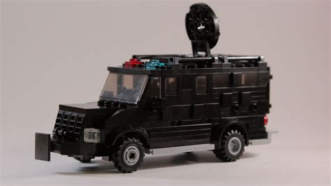 police jeep instructions custom vehicle armored police swat truck
