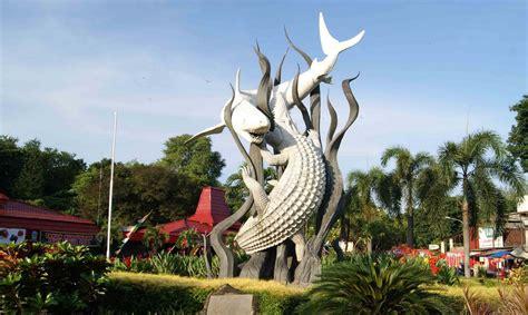 Lambang Surabaya 5 tempat wisata kuliner di surabaya yang wajib kita coba