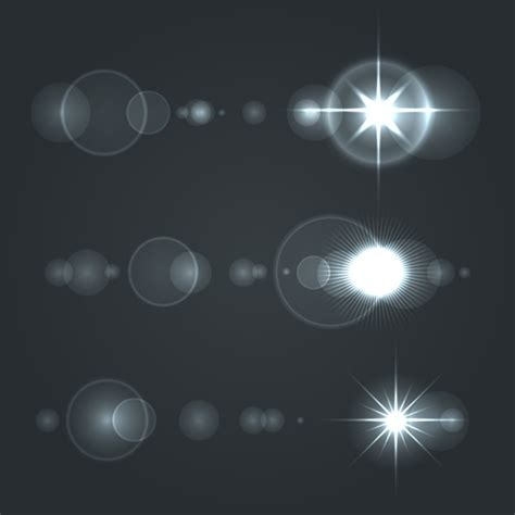 wordpress twenty fourteen pattern light svg shining star light illustration vector 02 welovesolo
