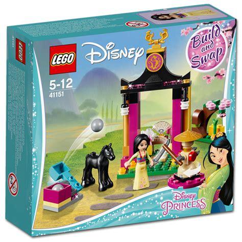 Lego 41153 Ariel S Royal Celebration Disney Princess lego disney 2018 neuheiten elsa und cinderella s