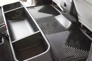 Floor Mats For Ford F150 With Vinyl Flooring 2009 2014 F150 Husky Liners Weatherbeater Front Rear