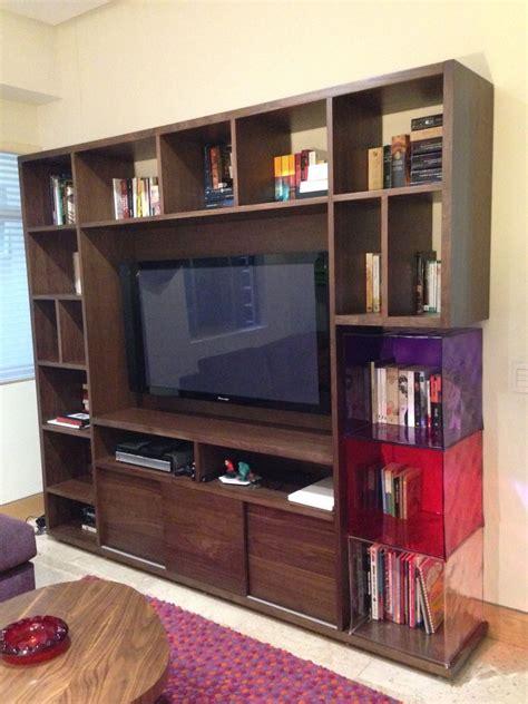 librero y tele pin de erica gr en muebles de tv en 2018 pinterest