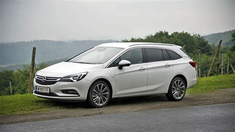 Opel Astra Sport Tourer by Genusstour Mit Dem Opel Astra Sports Tourer Durch Die