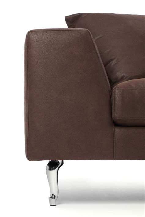 dacron 174 sofa with removable cover zliq sofa by moooi