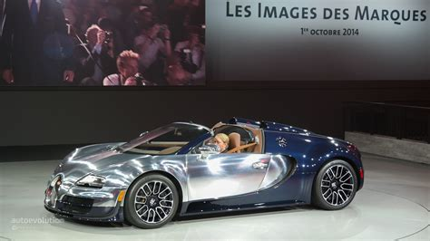 bugatti ettore bugatti veyron ettore bugatti legend edition shown at the