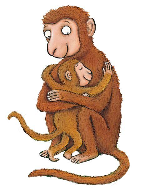 monkey puzzle axel scheffler s official website monkey puzzle