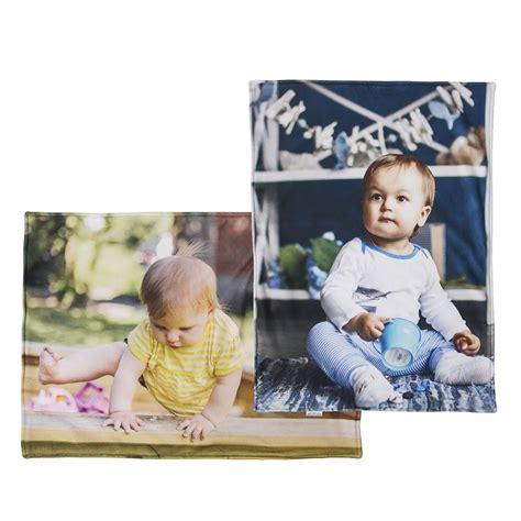 decke bedrucken personalisierte decke doppelseitig mit fotos bedrucken