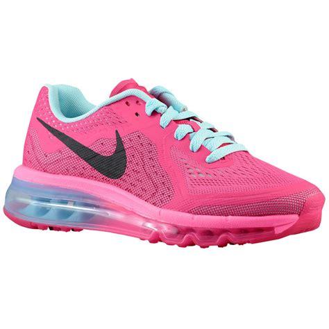 Nike Air Max 2014 nike running shoes nike air max 2014 white blue