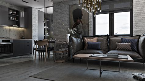industrial design interior adalah the industrial interior design to get your inspirations going