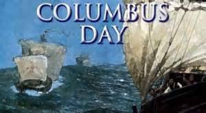 Is The Post Office Closed On Columbus Day by The Lakewood Scoop 187 Monday Columbus Day Municipal