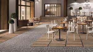 terrasse versiegeln verlegen platten aus 2 cm feinsteinzeug