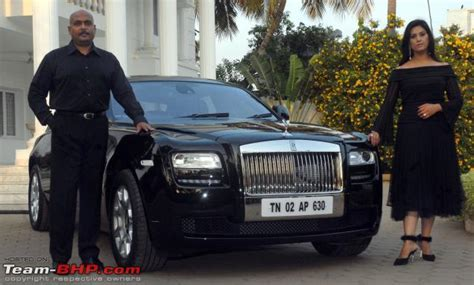 rolls royce car owners in india supercars imports chennai page 202 team bhp
