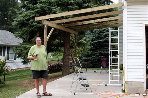 carport designs attached house free carport plans attached to house woodplans