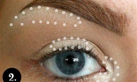 gorgeous makeup ideas  blue eyes fashion daily