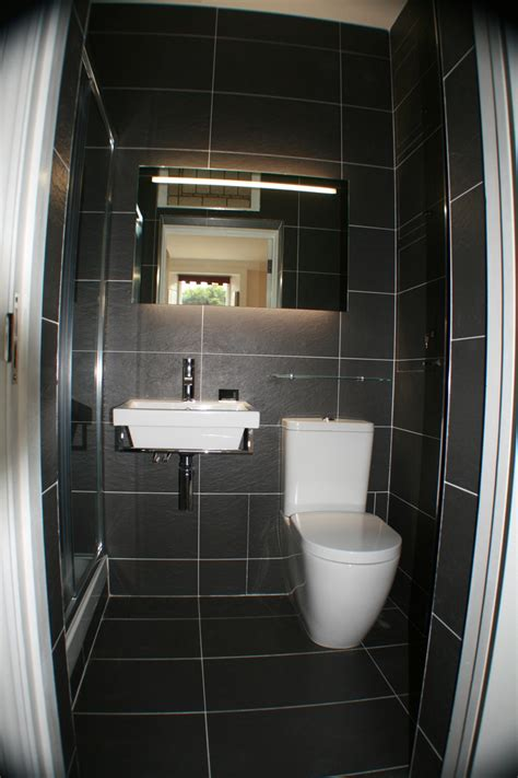 l shaped bathroom layout l shaped layout stunning ensuite shower room designed and
