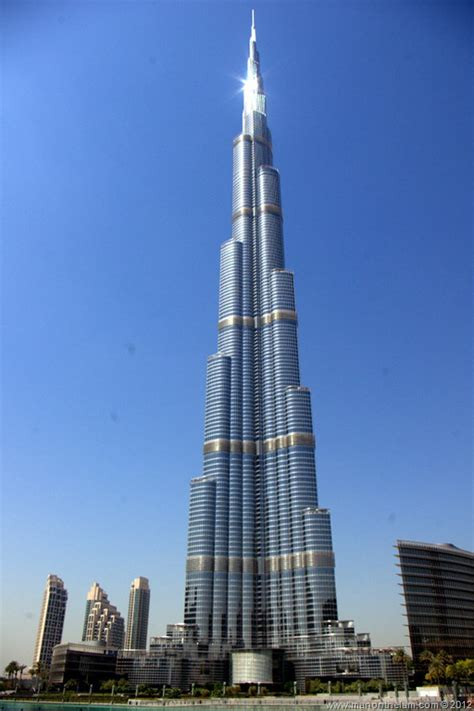 tallest in the world the tallest building in the world burj khalifa dubai uae