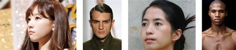 circular heads and high cheekbones high vs low cheekbones comparion with pictures new