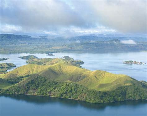 In Papua New Guinea Dodwell dentons steve
