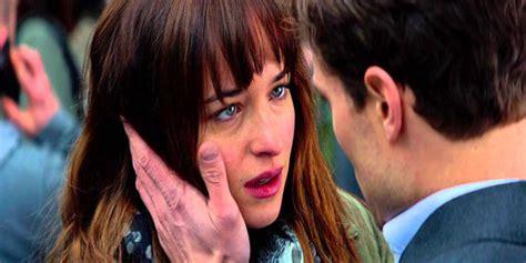 Film Fifty Shades Of Grey Tentang Apa Sih | fifty shades of grey rilis teaser yang makin erotis