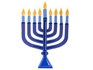 menorah template celebrating hanukkah easy and stylish
