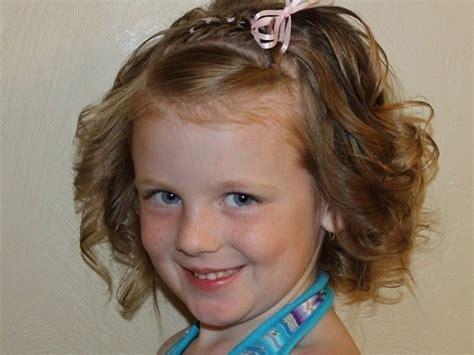 peinados para ni as de pelo corto c 243 mo hacer peinados para ni 241 as con cabello corto magazine z