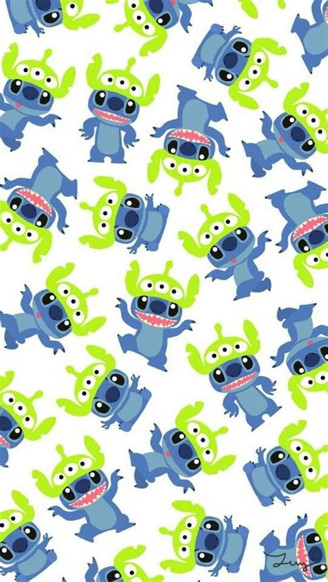 cute alien pattern cutest background c image 2038271 by patrisha on