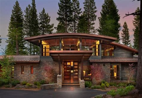 rustic contemporary homes bringing rustic appeal to your outdoor home