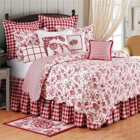 williamsburg devon cranberry bedding by williamsburg
