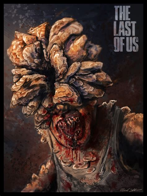 how much is a clicker for clicker the last of us fan by brandonstricker on deviantart
