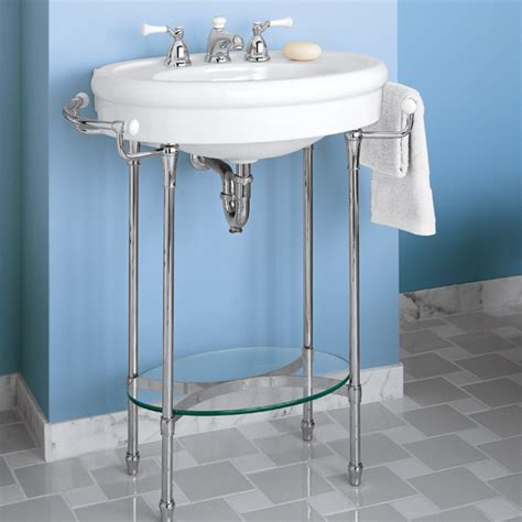 sink with metal legs homeofficedecoration kohler pedestal sink with metal legs
