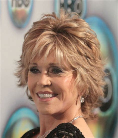 how to cut fonda hairstyle celebrity hairstyles jane fonda popular haircuts