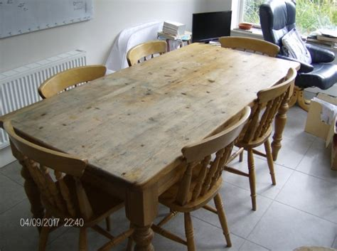High Quality Dining Tables High Quality Oak Dining Table And Chairs For Sale In Monkstown Dublin From Ruffles