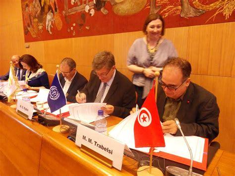 bureau du travail tunisie 28 images inoguration du