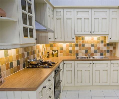 Classic Kitchen Backsplash Make The Kitchen Backsplash More Beautiful Inspirationseek