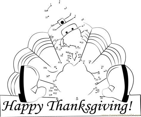 printable dot to dot thanksgiving thanksgiving dot to dot printable worksheet connect the dots