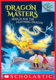 Barnes Noble Collectible Editions Series Search For The Lightning Dragon Dragon Masters Series 7