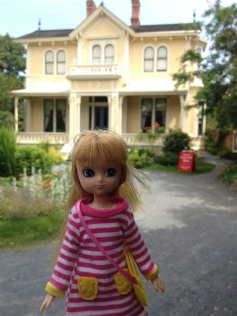 lottie dolls vancouver where s lottie learning about emily carr in bc