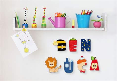 lettere alfabeto decorative lettere decorative alfabeto per bambini wall it