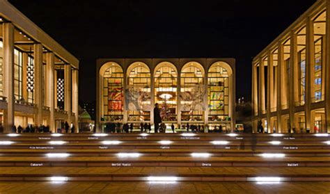 lincoln center parking book nyc s best parking